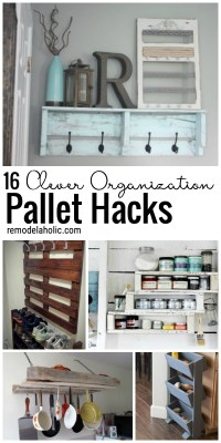 16-clever-organization-pallet-hacks-featured-on-remodelaholic-com