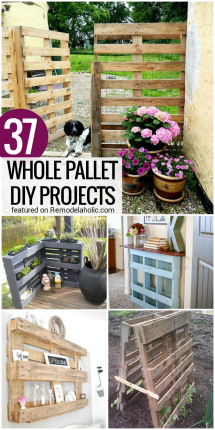 Pallet Projects Aka