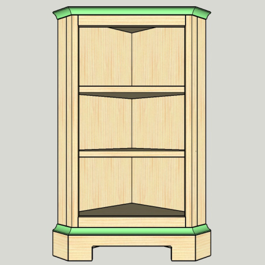 corner-cabinet-saws-on-skates-cove-moulding