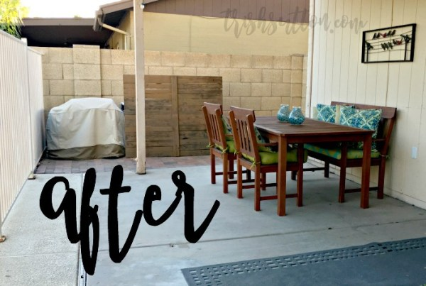 diy-outdoor-wood-pallet-privacy-screen-after-trishsutton-com_