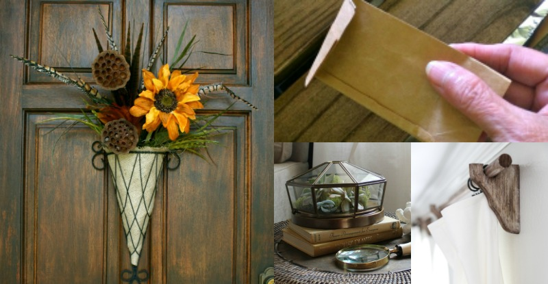 Remodelaholic Friday Favorites 100 Amazon Giveaway Fall Door Decor