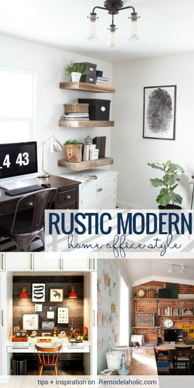 rustic-modern-home-office-style-tips-and-tricks-from-ad-aesthetic-on-remodelaholic