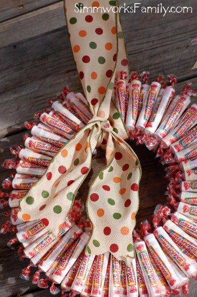 15 DIY Fall Wreaths Simmworks Family Remodelaholic