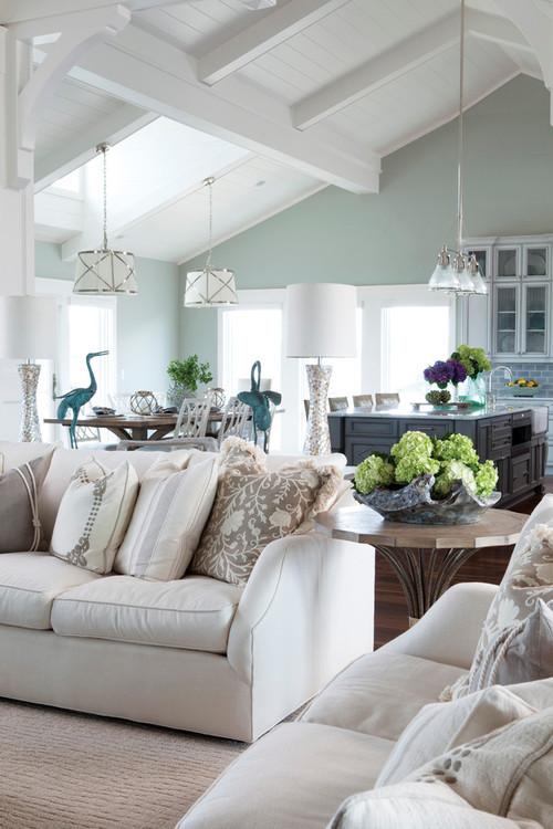 Whole House Paint Color