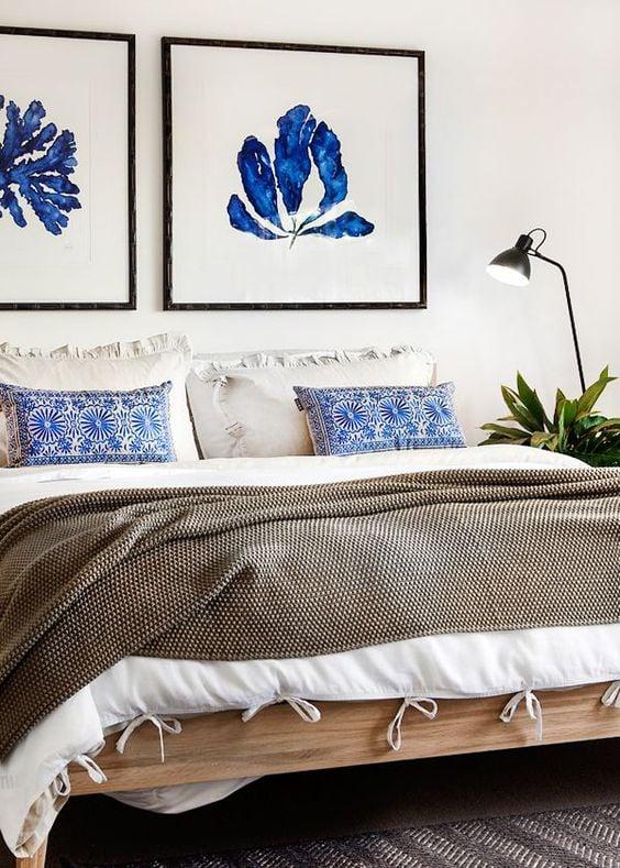 Remodelaholic | Modern Coastal Bedroom Decor Tips ...
