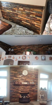 Creative Diy Pallet Projects