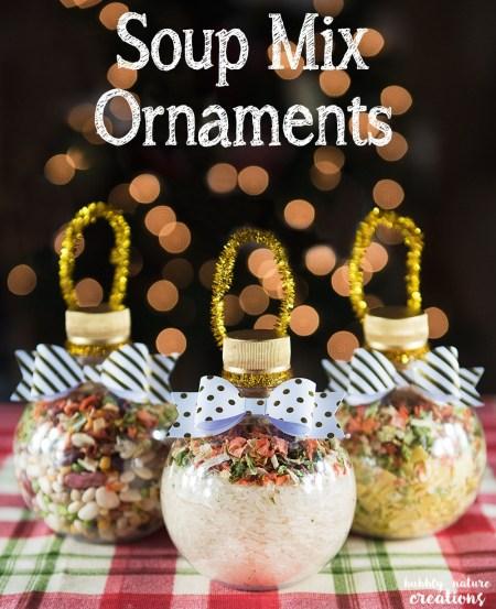 19 Diy Edible Christmas Ornaments Sprinkle Some Fun Remodelaholic
