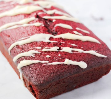Feature Red Velvet Loaf Remodelaholic