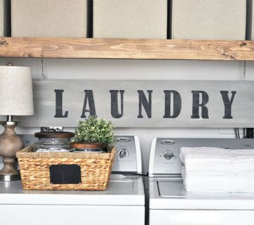 Feature Image Laundry Room