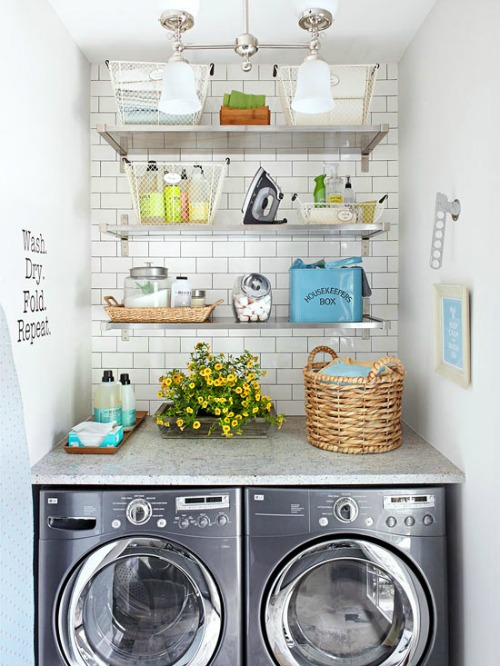 Laundry Room Clean And Scentsible 2