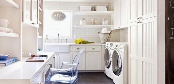 Laundry Room Coco Cozy