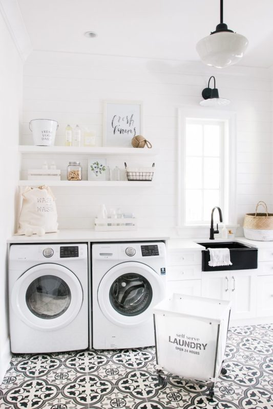 Laundry Room Monika Hibbs