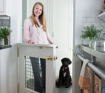 12 Pet-Friendly Home Decor Tips