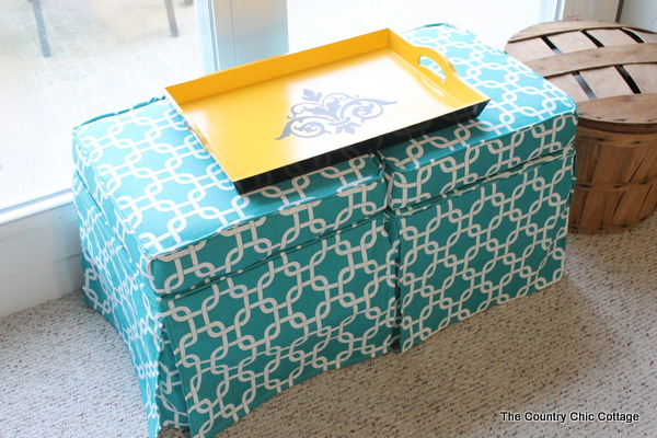 DIY Coffee Table Ideas The Country Chic Cottage