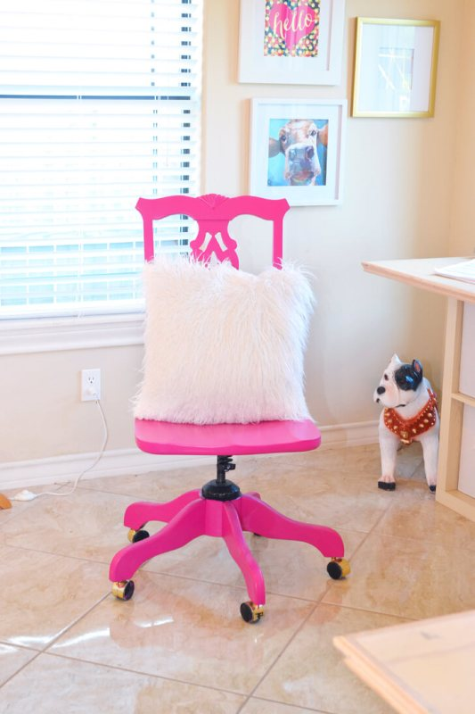 DIY Furniture Makeover Projects Dream A Little Bigger 2