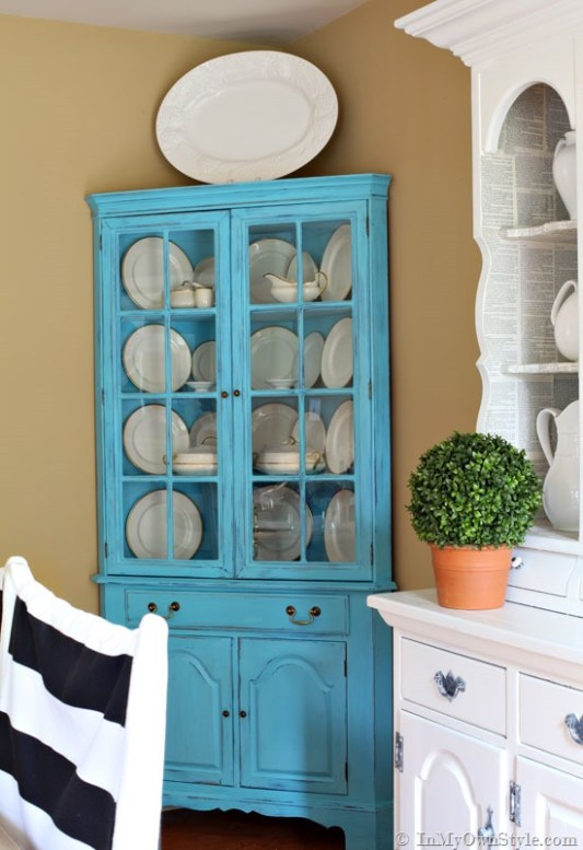 DIY Furniture Makeover Projects In My Own Style 3