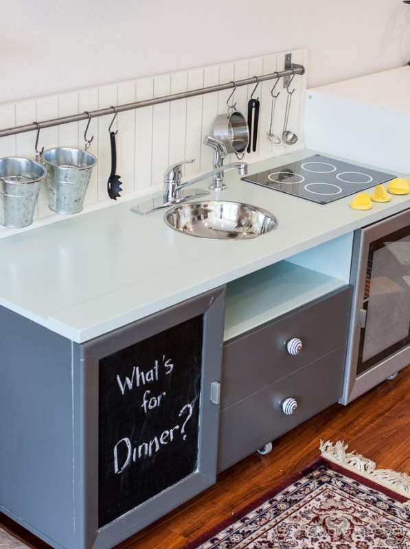 Kitchen Projects One Dog Woof