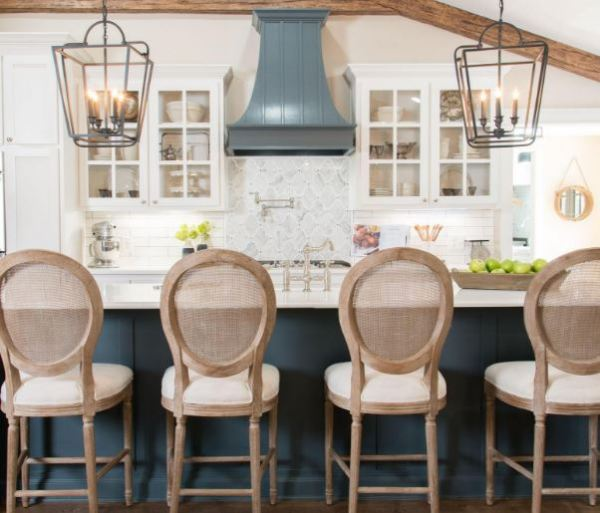 The Cargo Ship House Kitchen From Fixer Upper Via Magnolia Market 2
