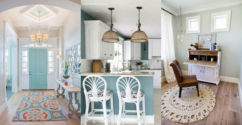Best Paint Colors and Tips from 2016
