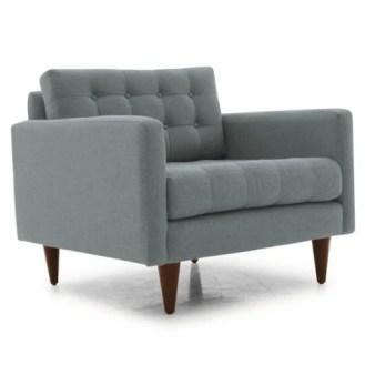 Southwestern Midcentury Armchair