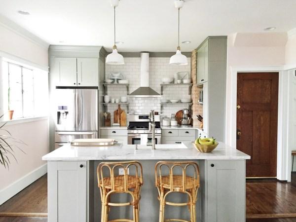 Whitney's Ikea Kitchen Remodel