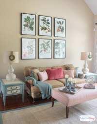 Remodelaholic | 20 Amazing Vintage Home Decor Ideas