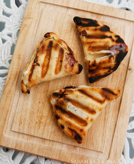 Summer Grilled Desserts Sarah's Cucina Bella