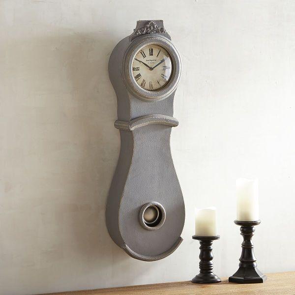 Pier 1 Swedish Mora Wall Clock