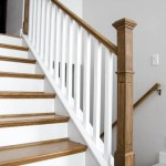 diy stair rail
