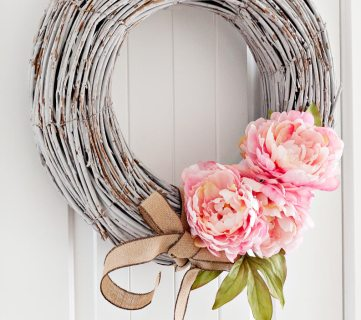 40 Stunning Spring Door Decor Ideas