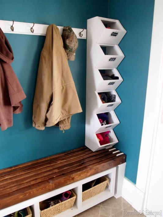 Plywood Organizer Projects Reality Daydream