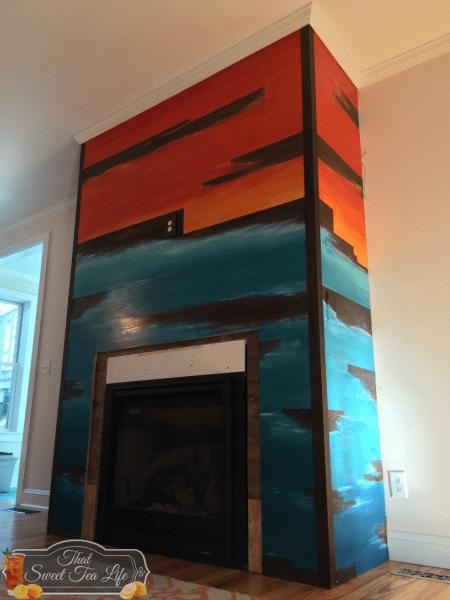 Unicorn Spit Fireplace 07