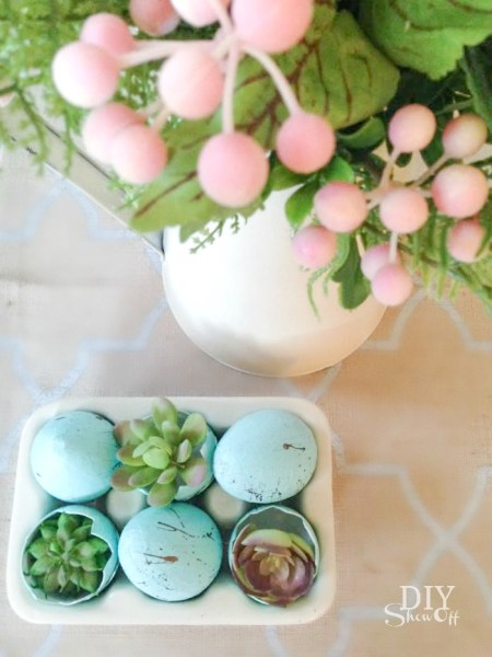 Diy Spring Decor