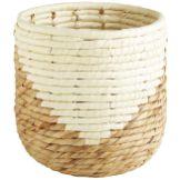 Fireplace Builtins Basket