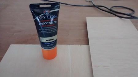 Remodelaholic Plywood Leaning Shelf (2)