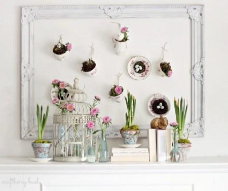 Springmantelfullshotcraftberrybush