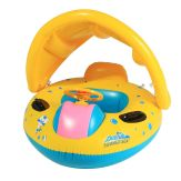 15 Arshiner Babies Inflatable Swimming Pool Boat