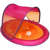 16 SwimWays Baby Spring Float With Canopy