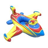 29 Topwon Inflatable Airplane Baby Float