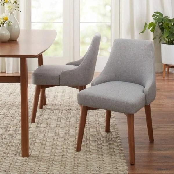 computer chair walmart elderly alarm remodelaholic | 15 stunning mid-century modern furniture pieces from