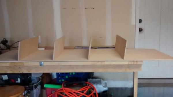 Krista Fuhriman Remodelaholic Plywood Leaning Shelf (6)