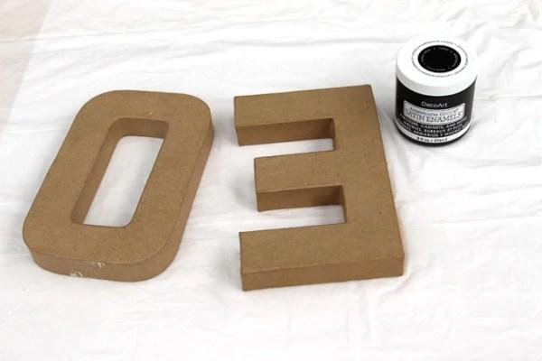 Diy Faux Zinc Letters Apieceofrainbow (4)
