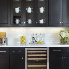 Sherwin Williams Paint For Kitchen Cabinets Bulk Towels Remodelaholic | Most Popular Black Colors