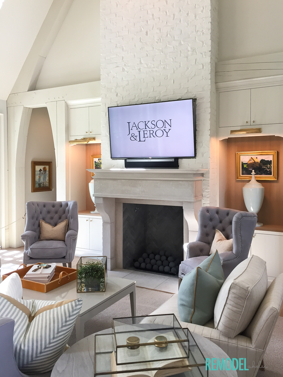 ancient living room remodelaholic get this look ancient modern living room 10613
