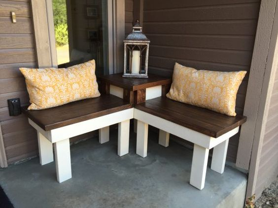 outdoor patio any table brighten in build a plans home free my with soul furniture small painted both fun color will