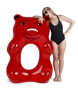 30 Adult Summer Pool Float