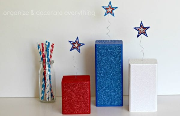 4x4 Wood Craft Projects Organize & Decorate Everything
