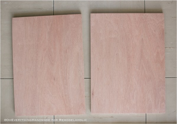 Kallax Flat File Cabinet Makeover Side Of Bottom Drawer