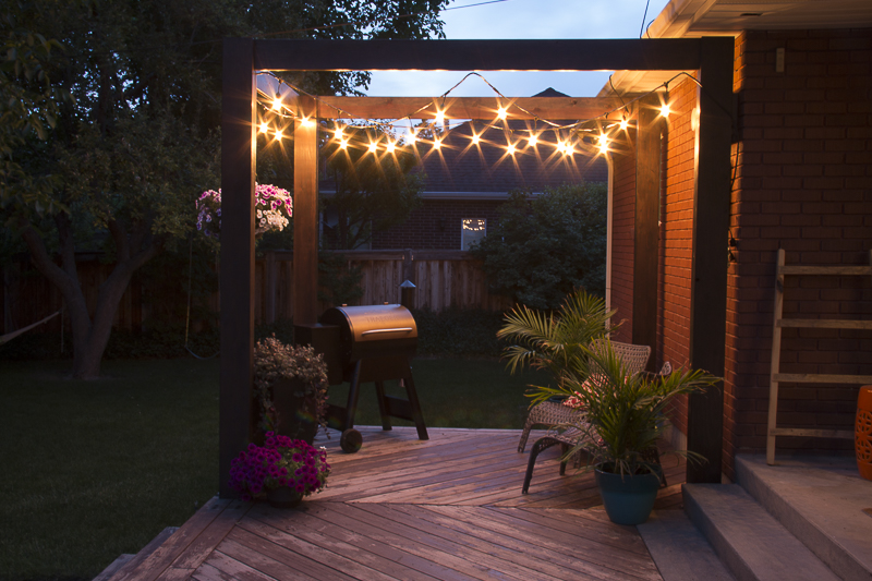 Playhouse Outdoor Ideas