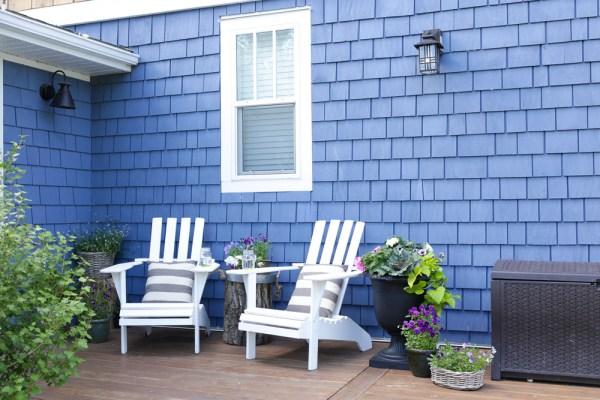 Summer Porch Refresh 7 Of 1